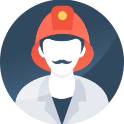 Firefighter Education favicon