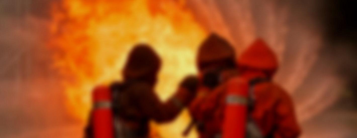 Firefighter Vs Police Officer