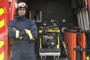 How To Become A Firefighter - Firefighter Education